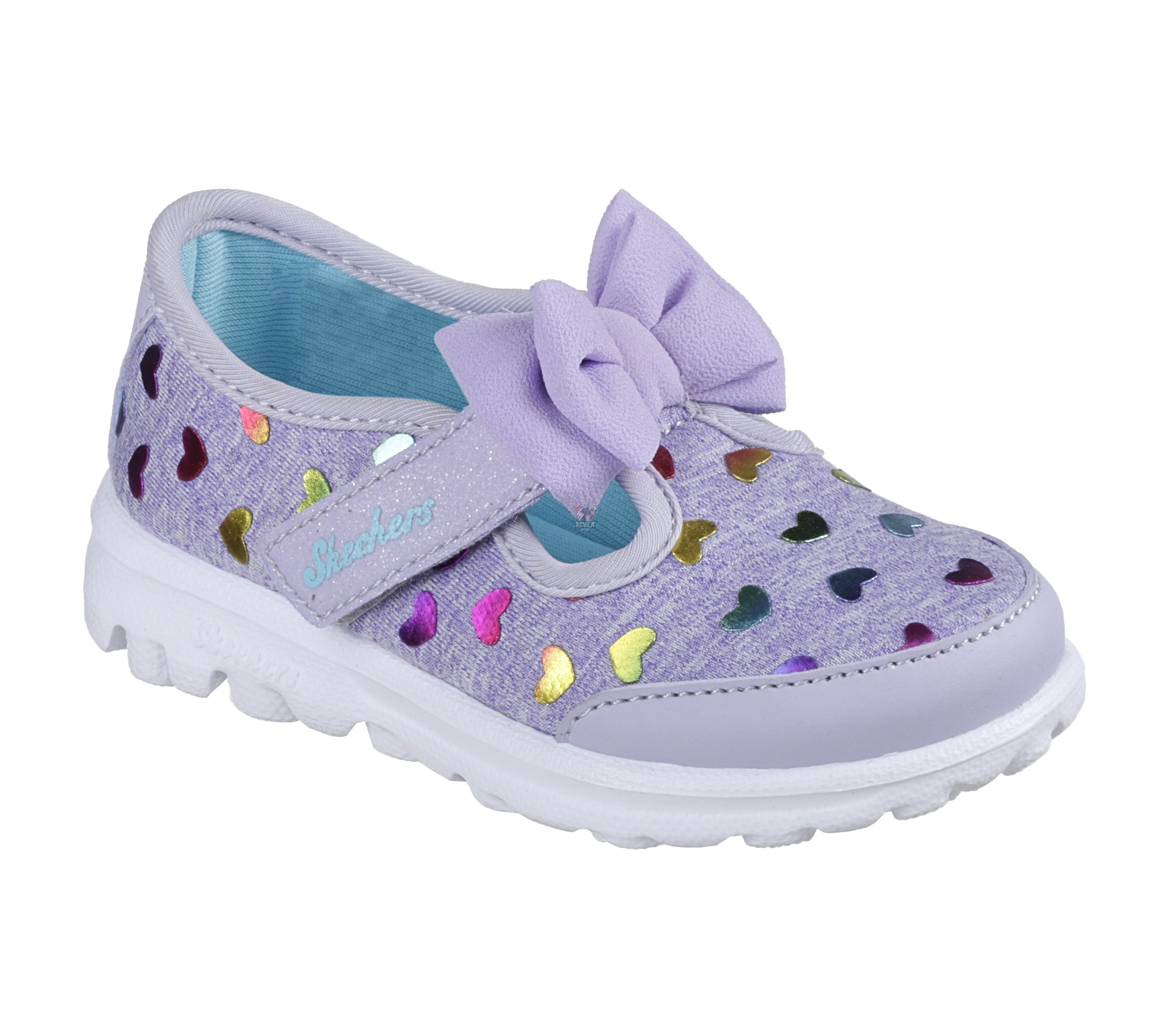 photo 13 Детская обувь SKECHERS DYNAMIGHT - LEAD RUNNER