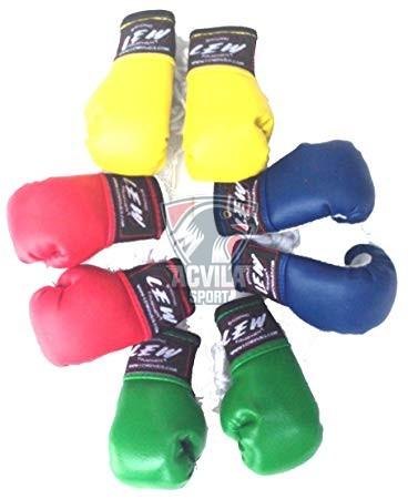 photo 1 Перчатки для бокса мини