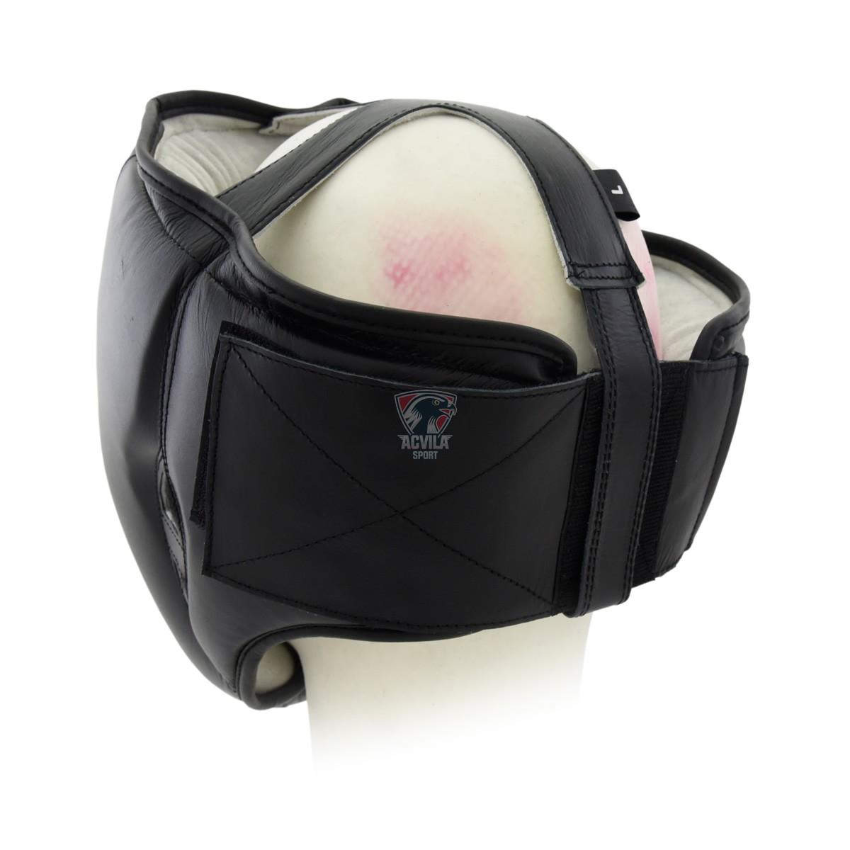 photo 0 Боксёрский шлем