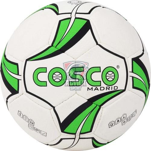 photo 1 Футбольный мяч COSCO Madrid №5