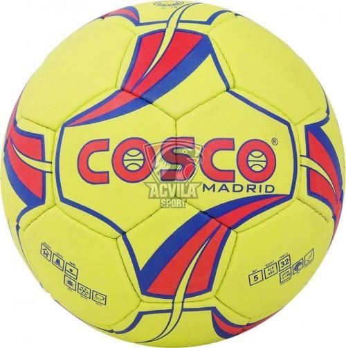 photo 5 Футбольный мяч COSCO Madrid №5