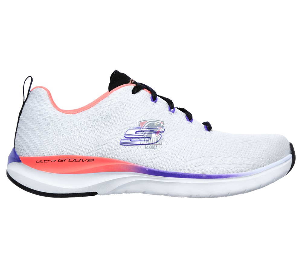 photo 10 Спортивная обувь SKECHERS Ultra Groove Pure Vision