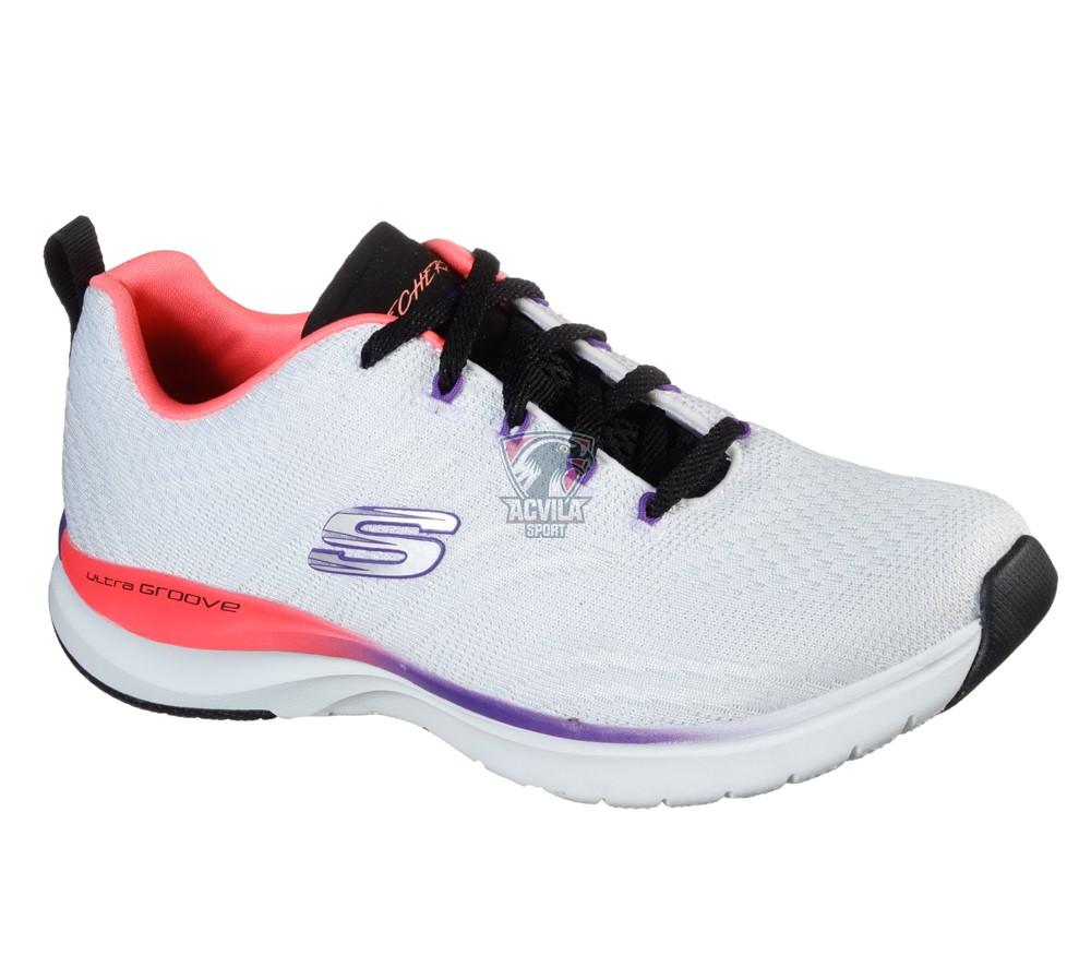 photo 11 Спортивная обувь SKECHERS Ultra Groove Pure Vision