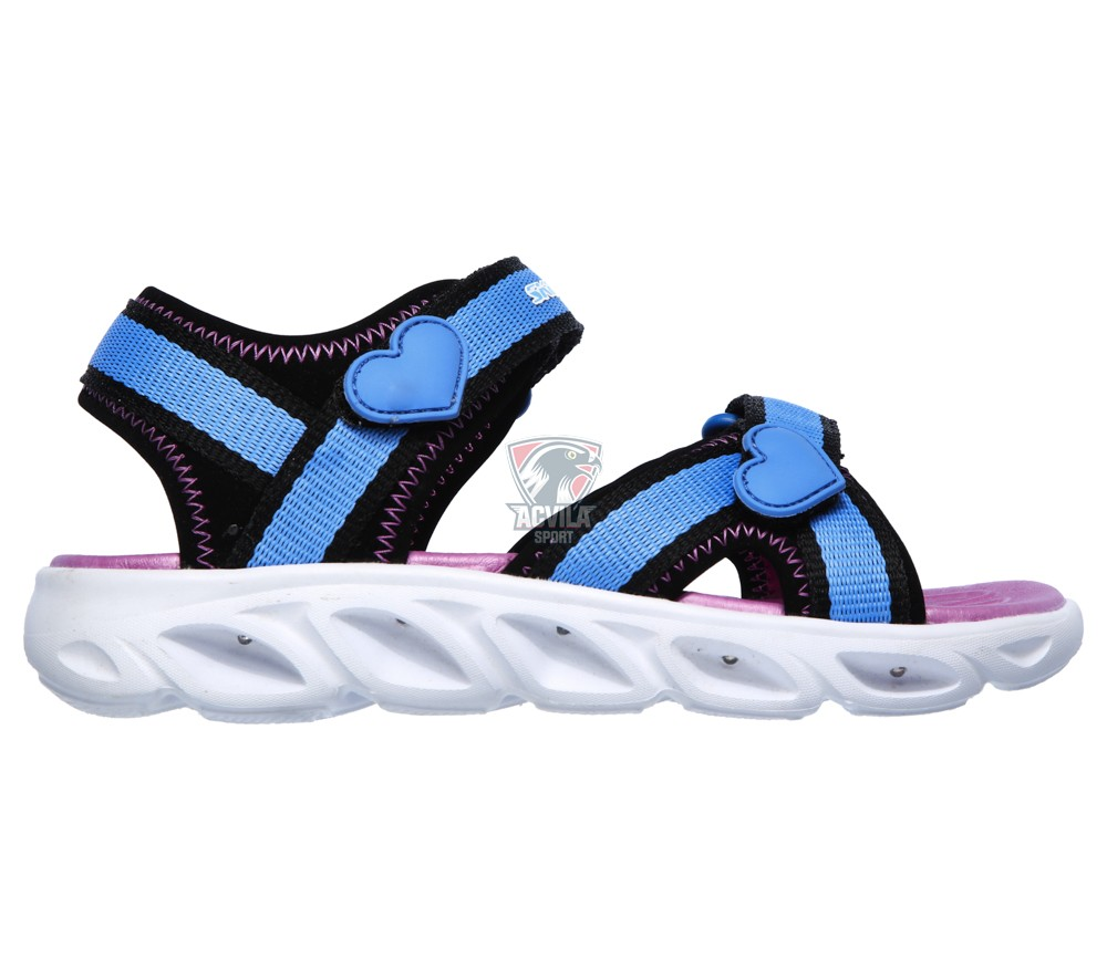 photo 1 Спортивная обувь SKECHERS Hypno-Flash-Splash Zooms