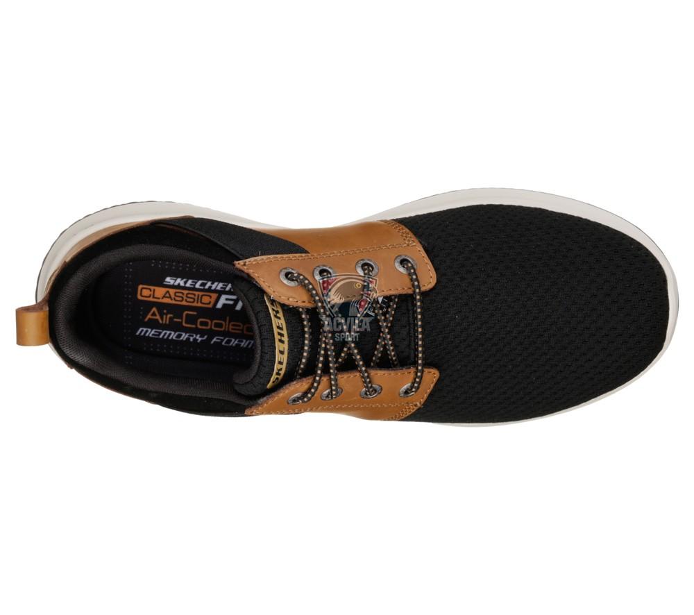 photo 4 Спортивная обувь SKECHERS Delson-Brant