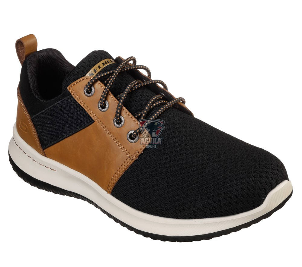 photo 5 Спортивная обувь SKECHERS Delson-Brant