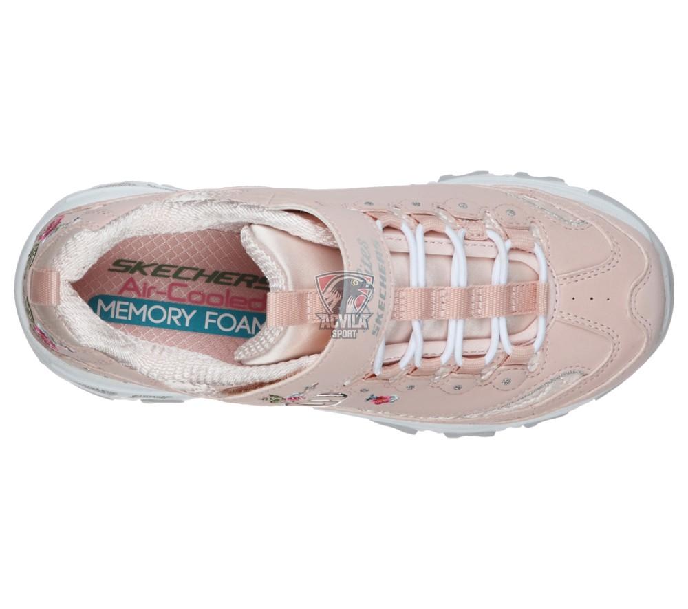 photo 7 Спортивная обувь SKECHERS D Lites-Lil Blossom