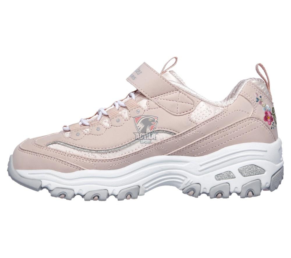 photo 9 Спортивная обувь SKECHERS D Lites-Lil Blossom