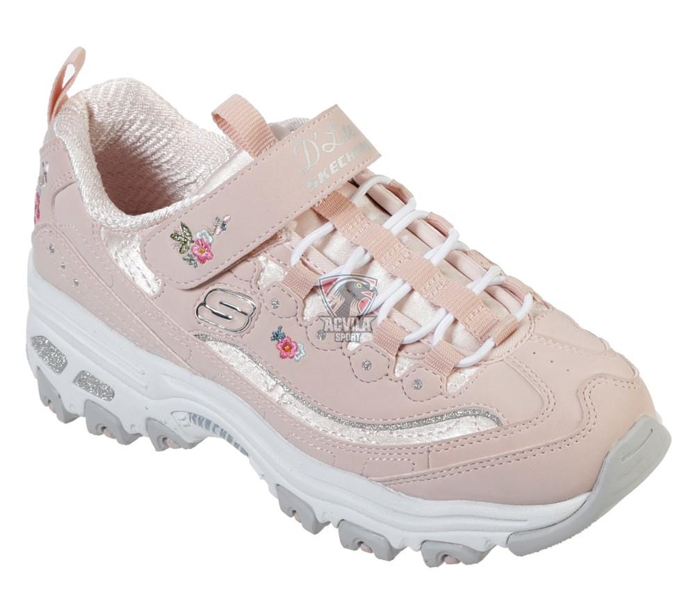 photo 1 Спортивная обувь SKECHERS D Lites-Lil Blossom