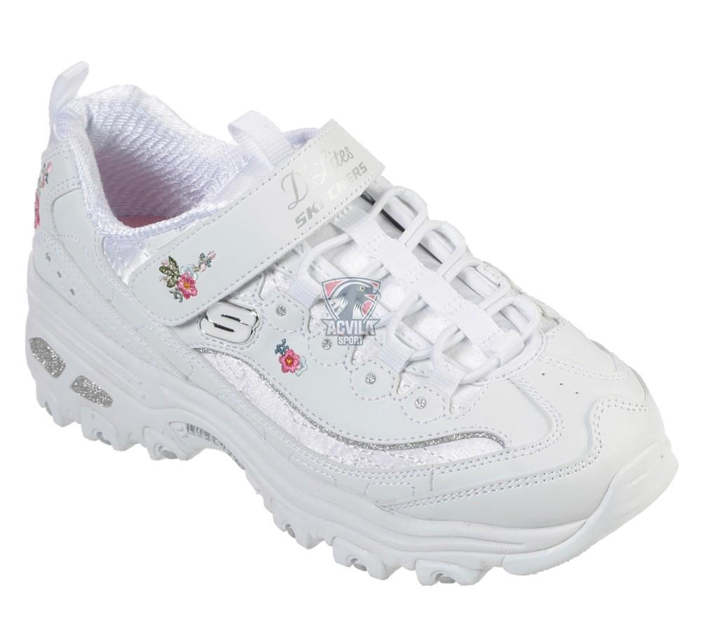 photo 6 Спортивная обувь SKECHERS D Lites-Lil Blossom