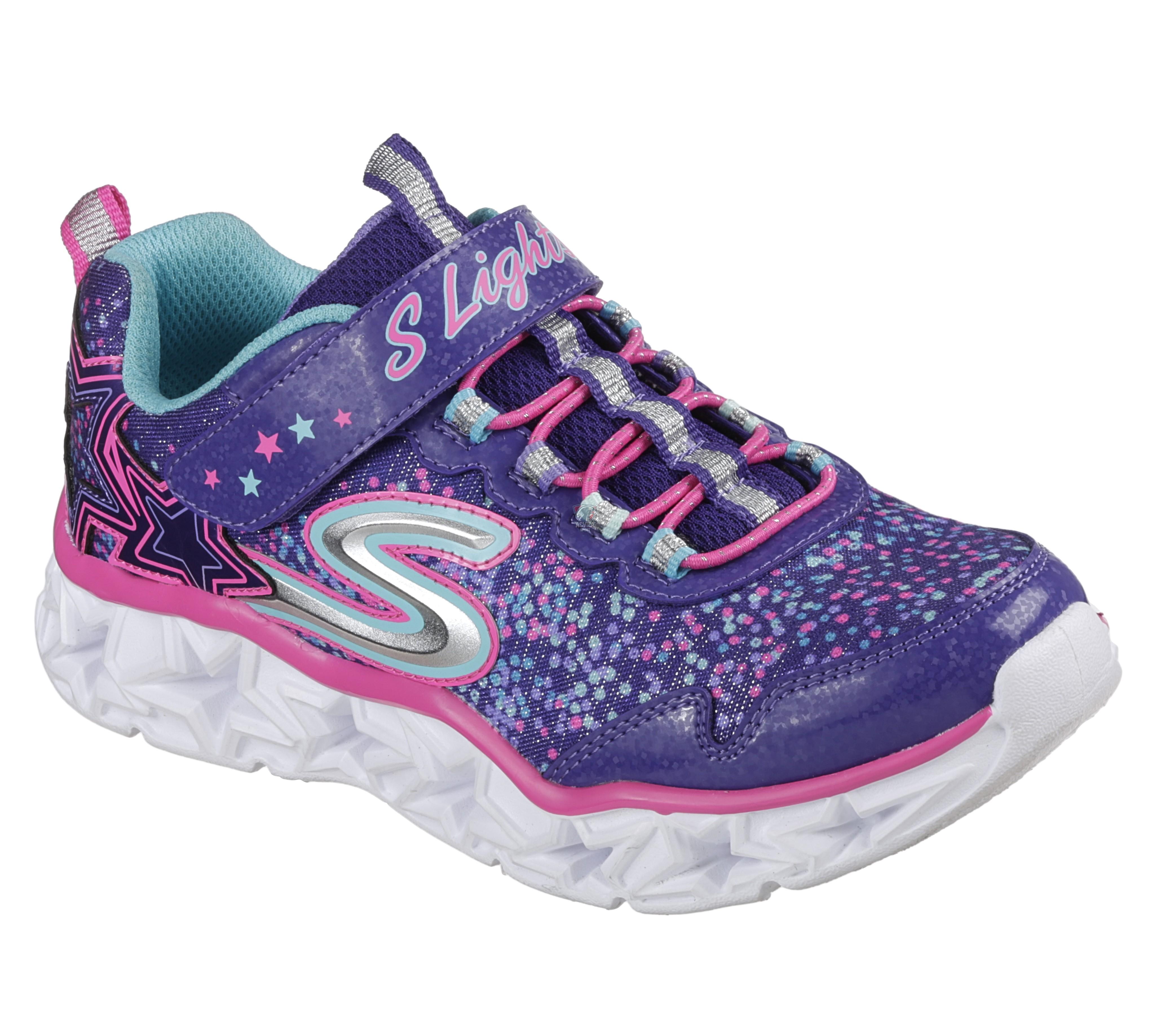 photo 6 Детская обувь SKECHERS GALAXY LIGHTS
