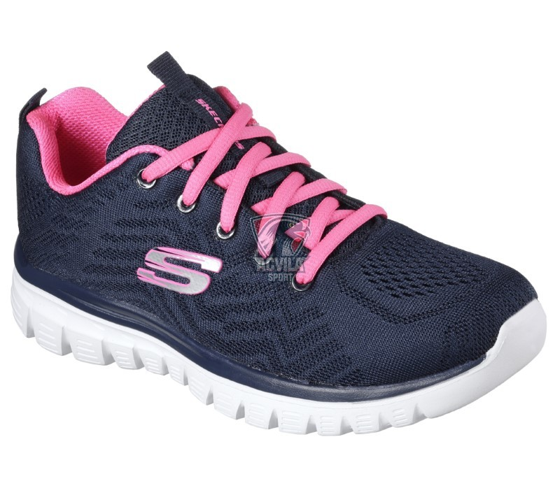 photo 7 SKECHERS GRACEFUL-GET CONNECTED