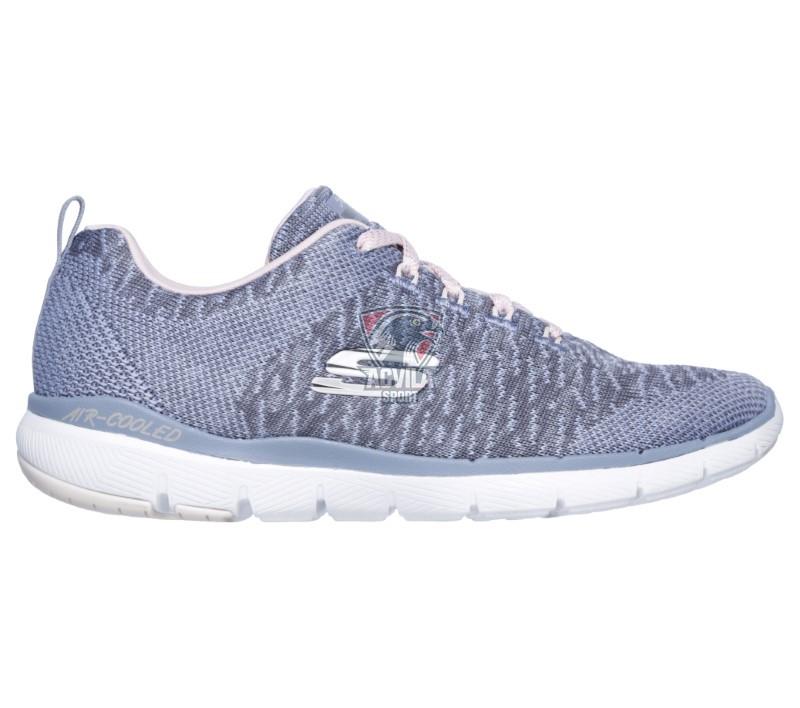 photo 12 Спортивная обувь SKECHERS FLEX APPEAL 3.0