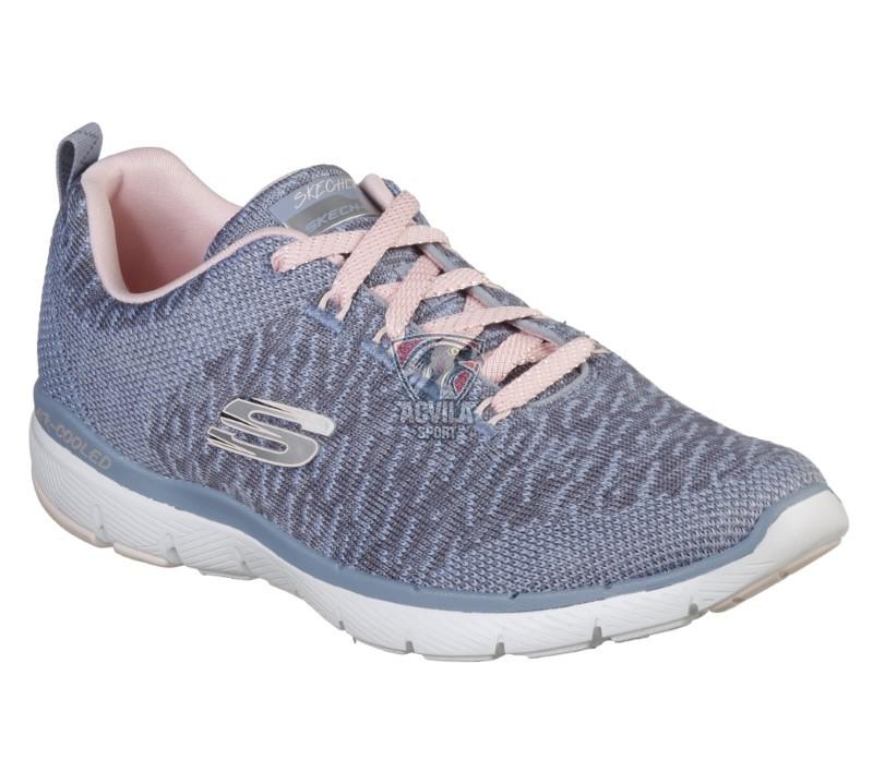 photo 1 Спортивная обувь SKECHERS FLEX APPEAL 3.0