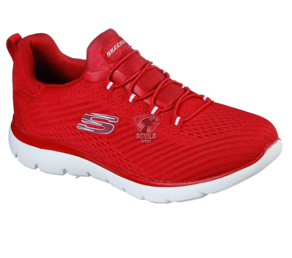 photo 5 Спортивная обувь SKECHERS Summits Fast Atraction