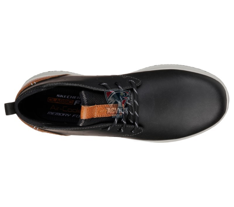 photo 5 Мужская обувь SKECHERS DELSON - CLENTON