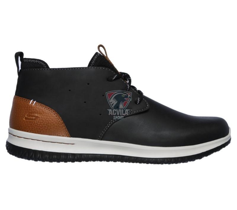 photo 2 Мужская обувь SKECHERS DELSON - CLENTON