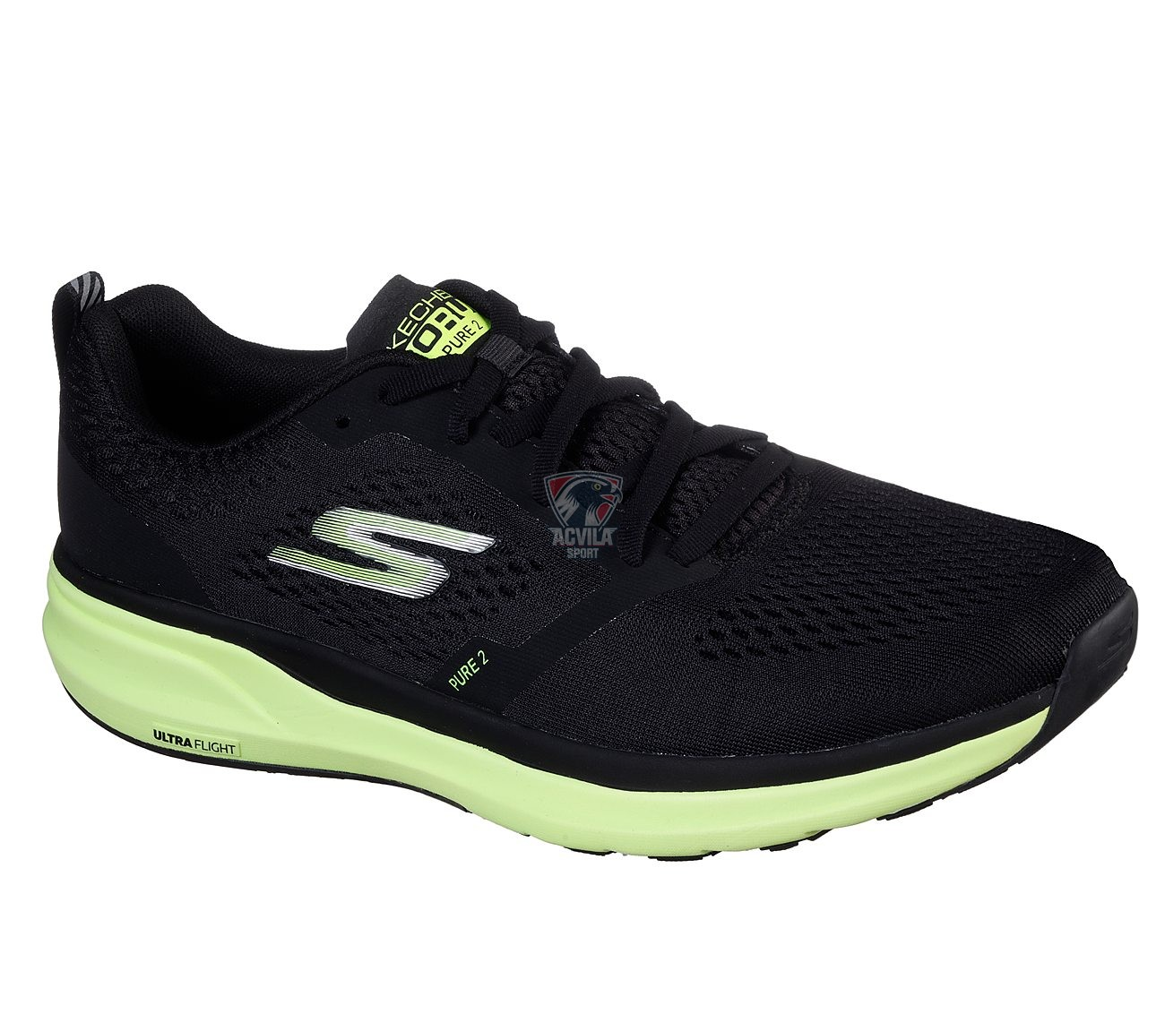photo 0 Спортивная обувь SKECHERS GO RUN PURE 2
