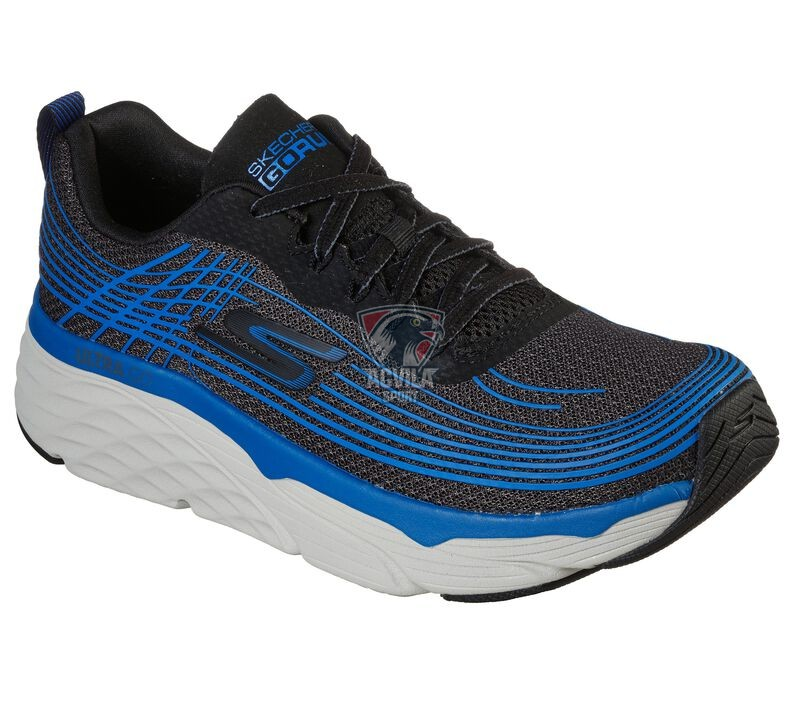 photo 4 Спортивная обувь SKECHERS MAX CUSHIONING ELITE