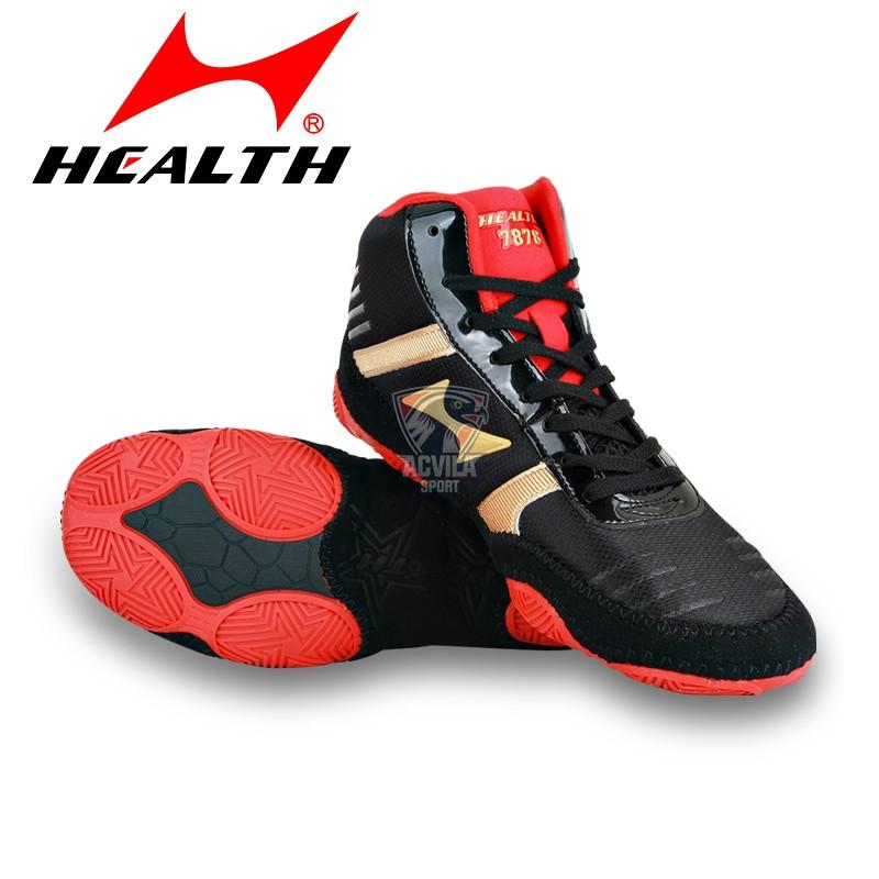 photo 2 Обувь для борьбы HEALTH Wrestling