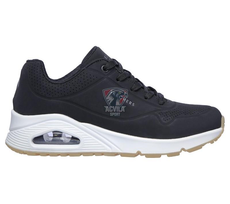 photo 1 Спортивная обувь SKECHERS  UNO - STAND ON AIR