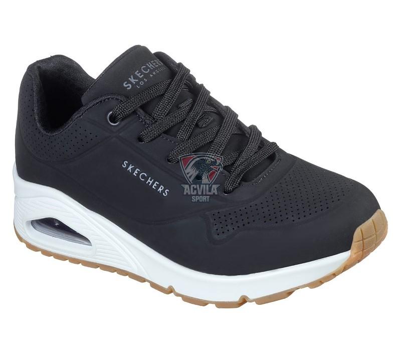 photo 3 Спортивная обувь SKECHERS  UNO - STAND ON AIR