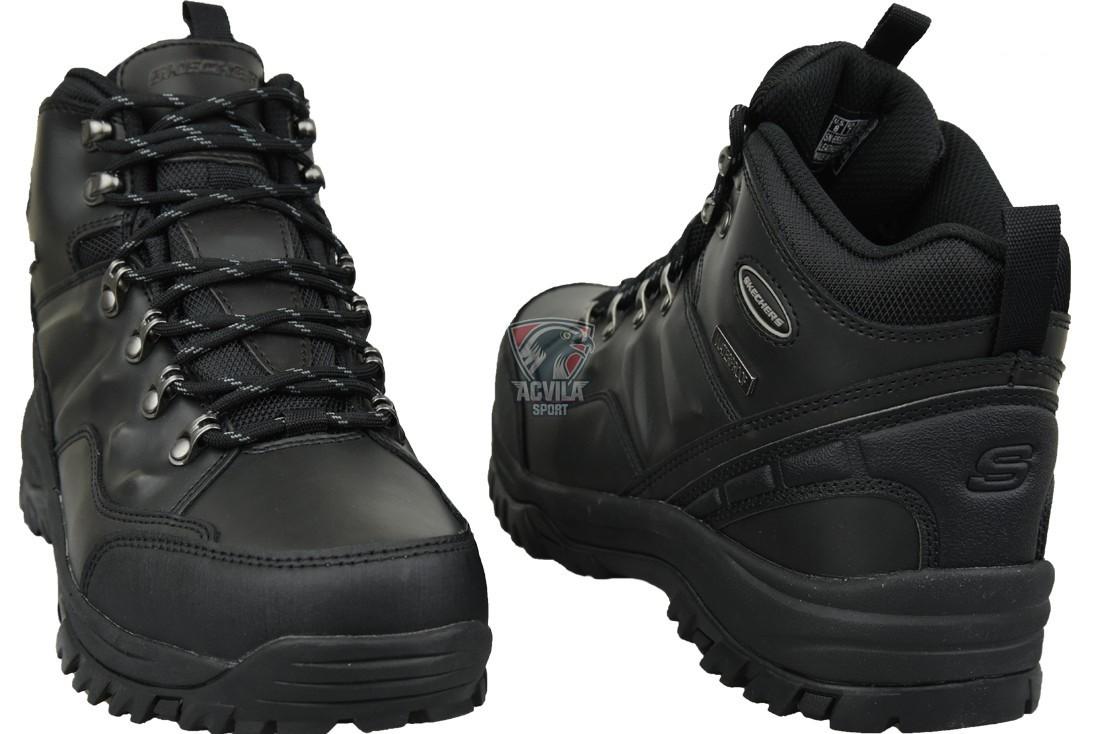photo 5 Спортивная обувь SKECHERS RELMENT TRAVEN