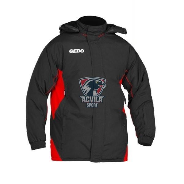 photo 1 Куртка спортивная GEDO Paseo Medium