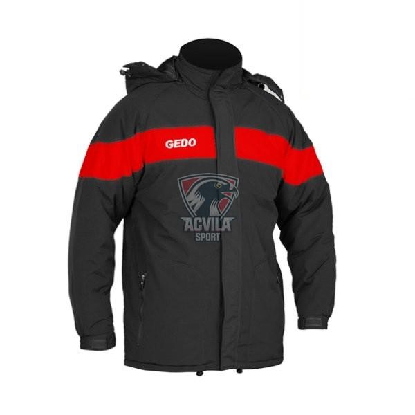 photo 1 Куртка спортивная GEDO Paseo Premium