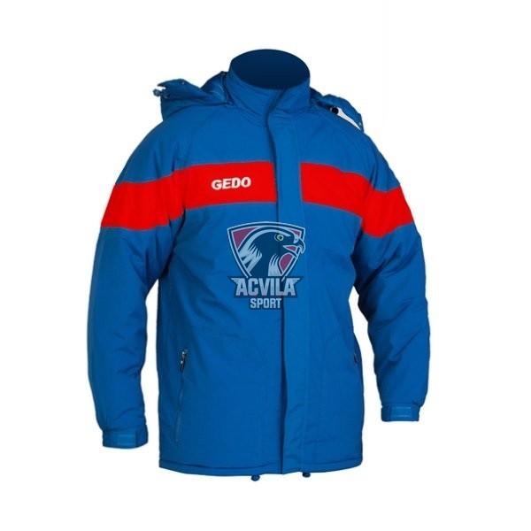 photo 0 Куртка спортивная GEDO Paseo Premium