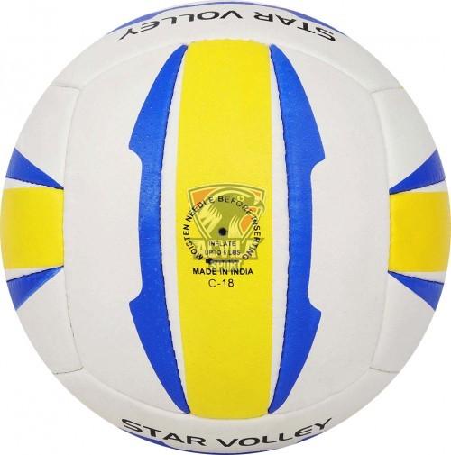 photo 1 Мяч для волейбола COSCO Star №4