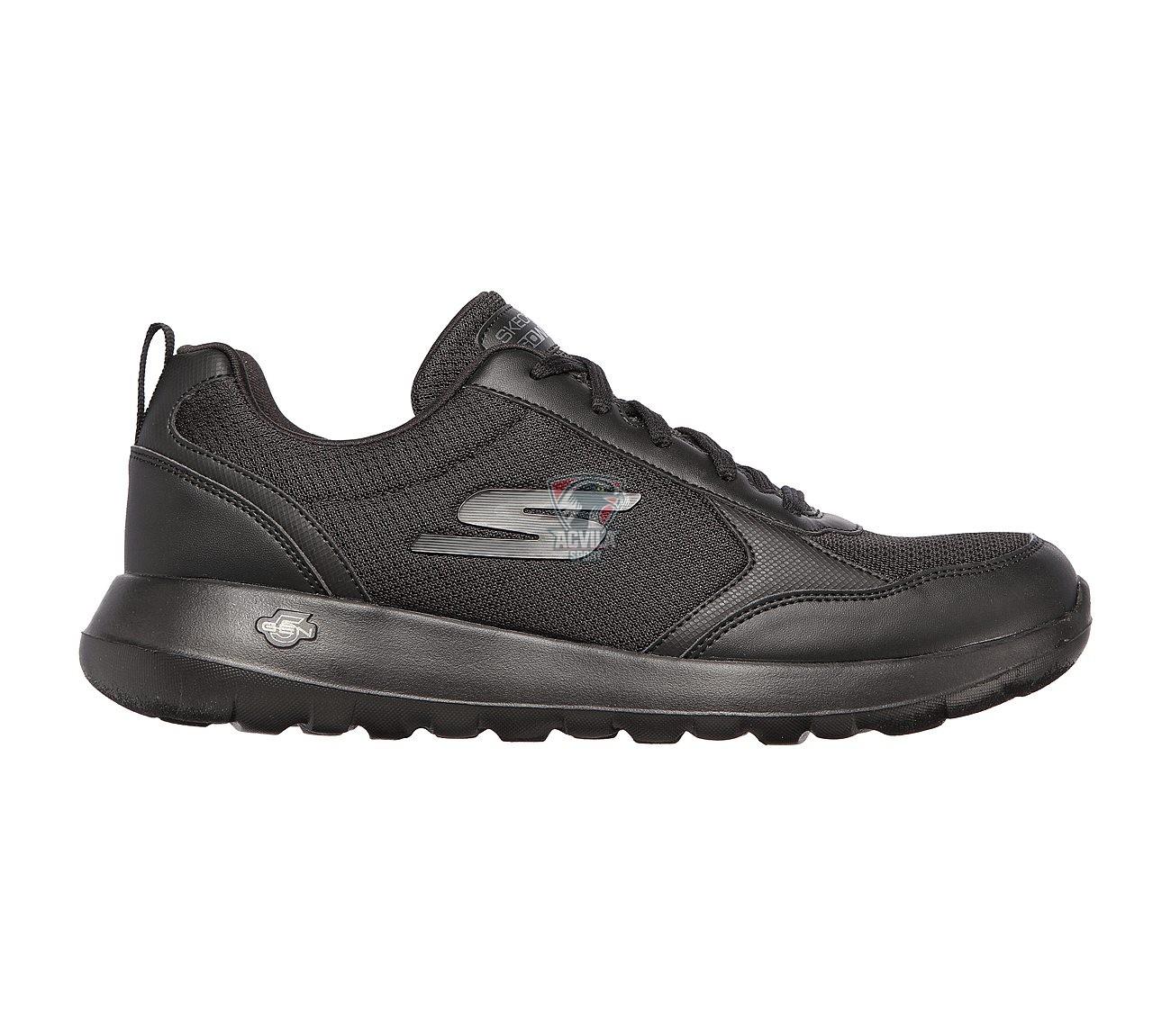photo 4 Мужская обувь SKECHERS DELSON - ANTIGO