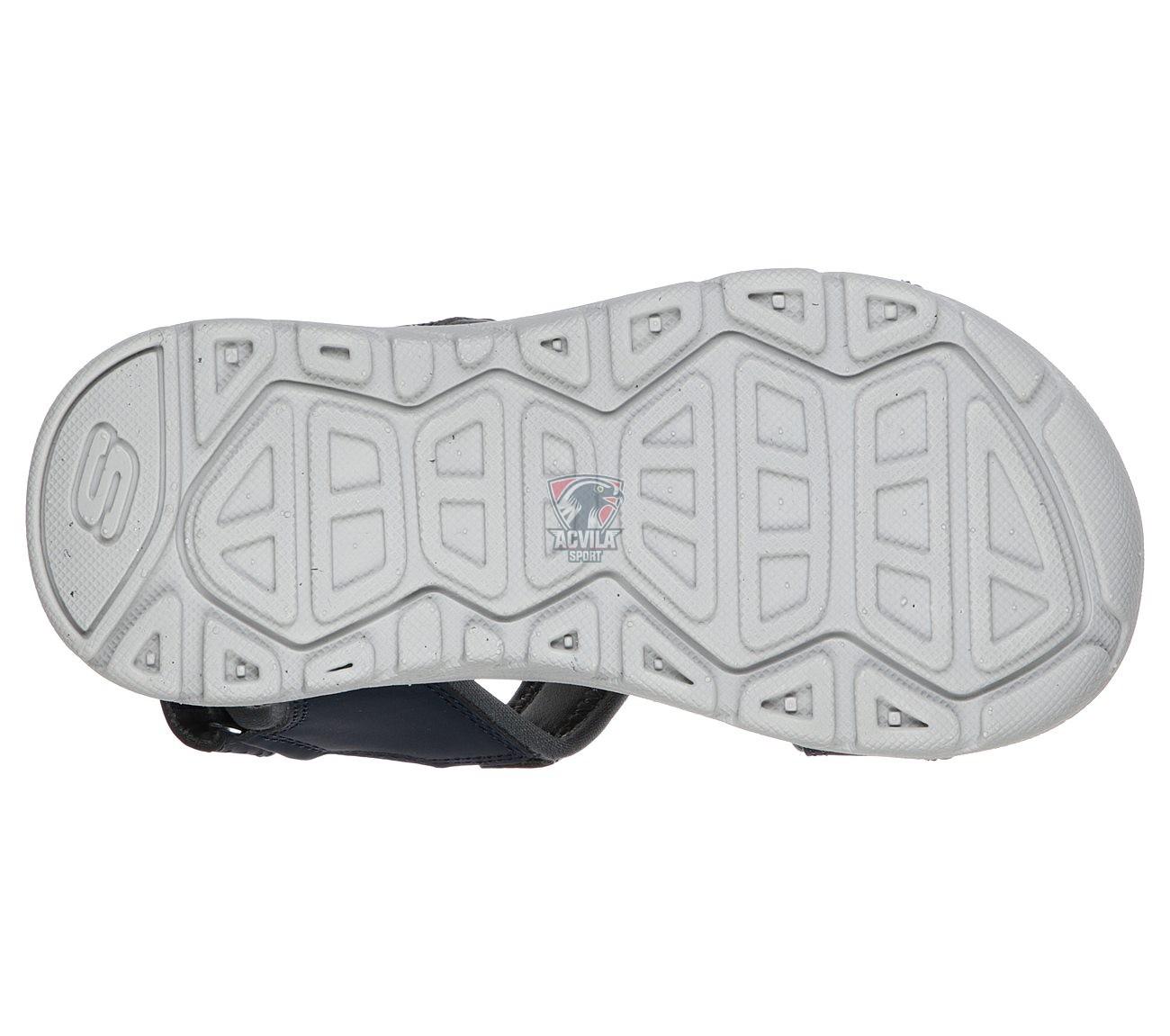 photo 1 Детская обувь SKECHERS SUPREME - RIVER BLAST