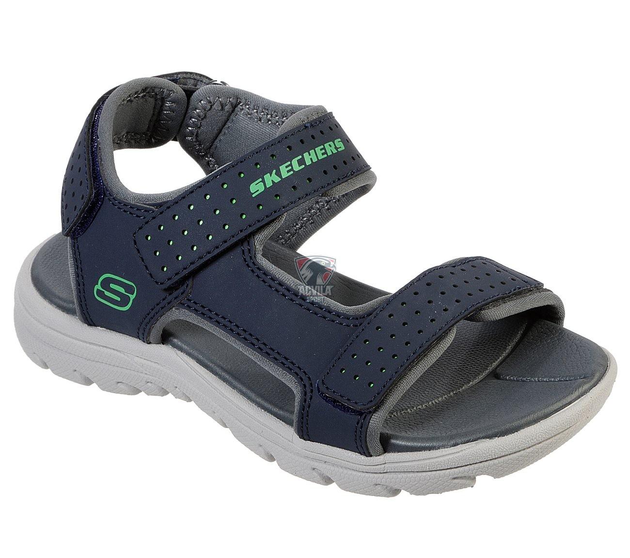 photo 4 Детская обувь SKECHERS SUPREME - RIVER BLAST