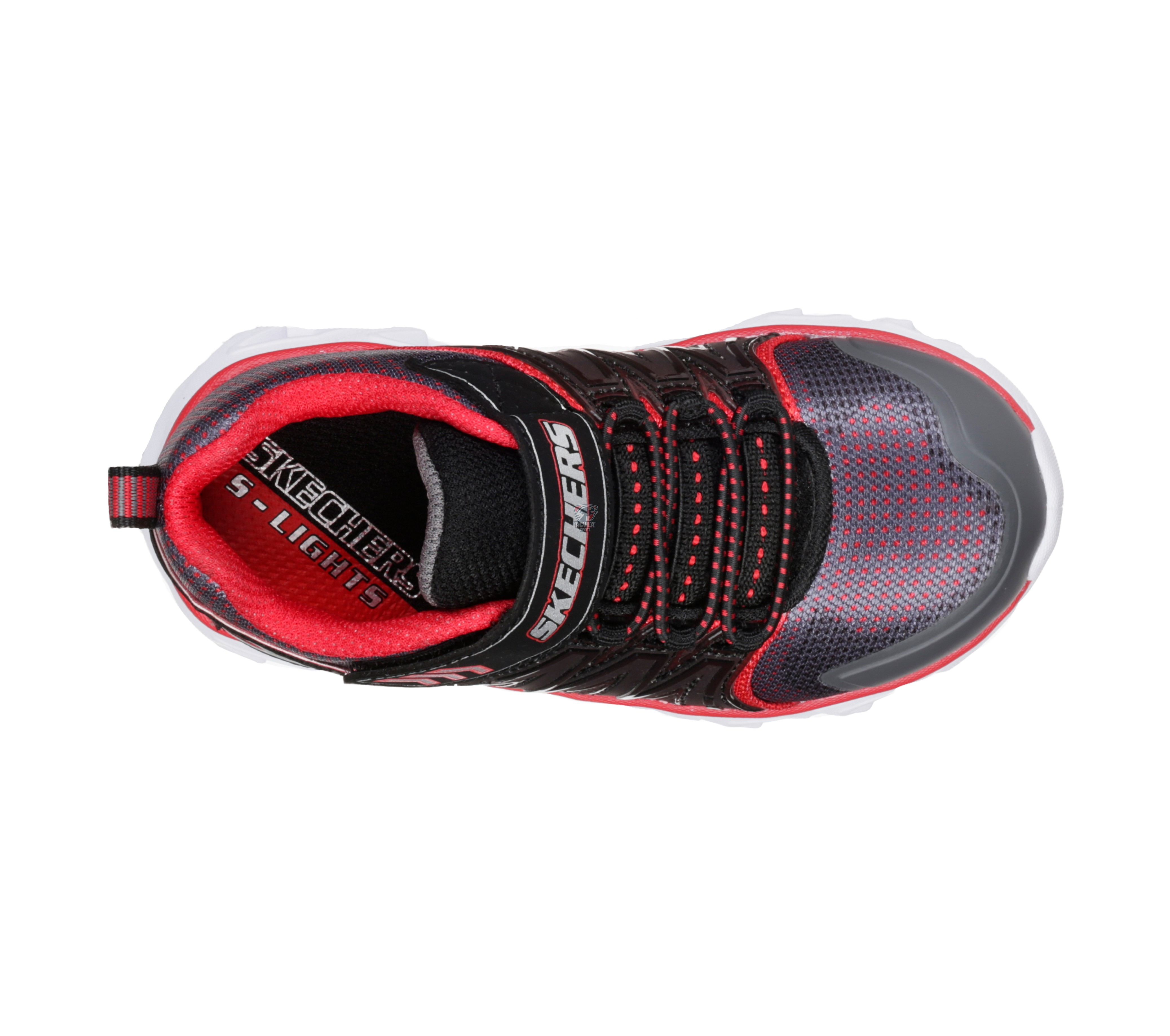 photo 3 Детская обувь SKECHERS HYPNO-FLASH 2.0
