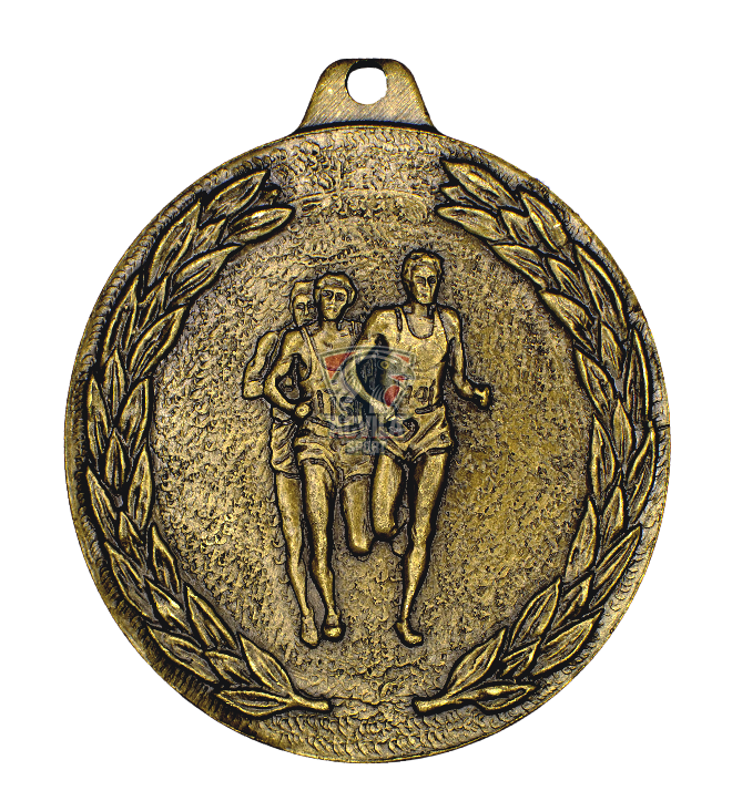 photo 0 Medalie Sport 50 mm