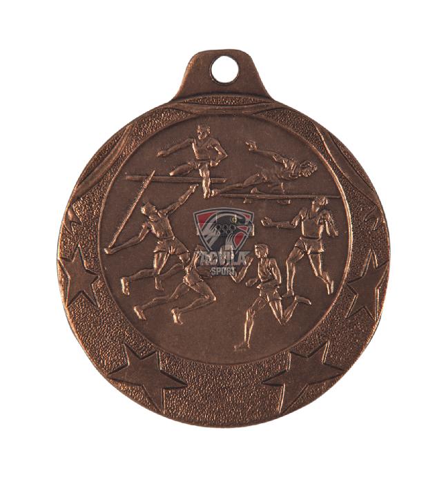 photo 1 Medalii sport 40 mm, Atletică Ușoară