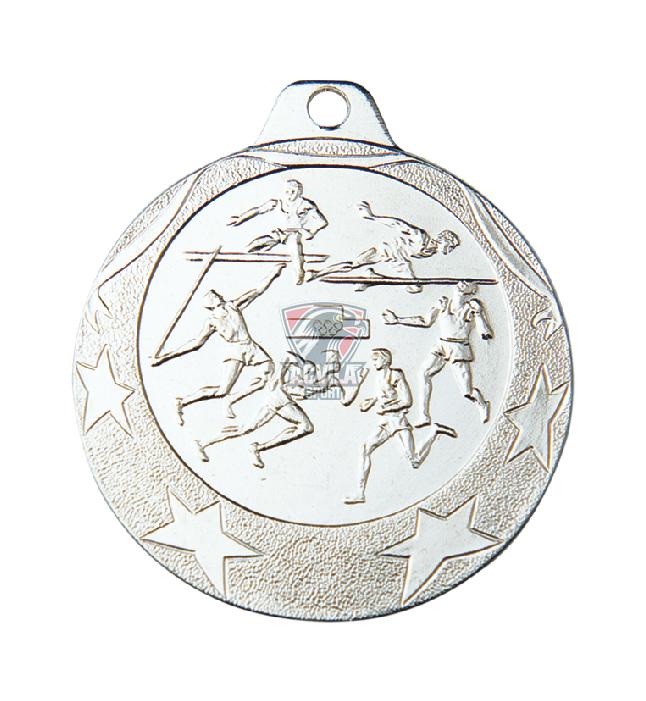 photo 0 Medalii sport 40 mm, Atletică Ușoară