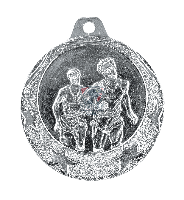 photo 0 Medalii sport 40 mm, Alergare