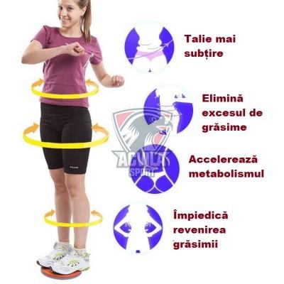 photo 0 Disc rotativ pentru fitness