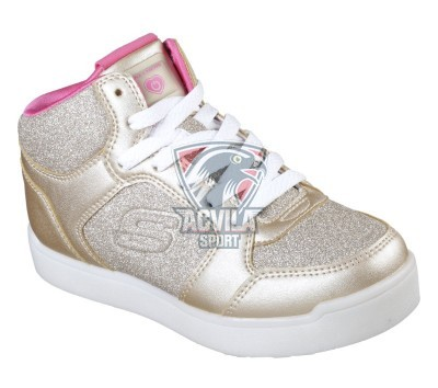 photo 12 SKECHERS E-PRO-GLITTER GLOW