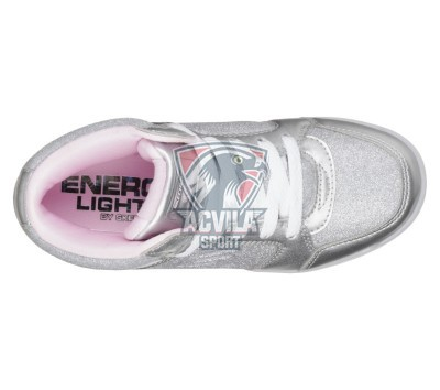 photo 10 SKECHERS E-PRO-GLITTER GLOW