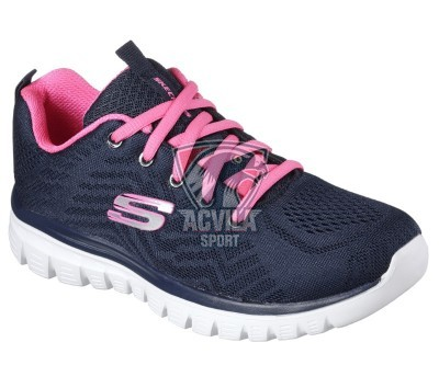 photo 0 SKECHERS GRACEFUL-GET CONNECTED