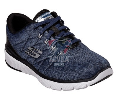photo 6 SKECHERS FLEX ADVANTAGE 3.0- STALLY