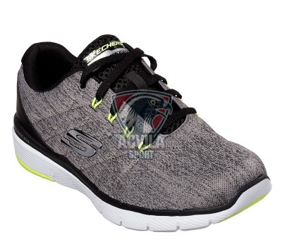 photo 24 SKECHERS FLEX ADVANTAGE 3.0- STALLY