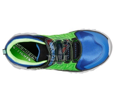 photo 10 SKECHERS HYPNO-FLASH 2.0
