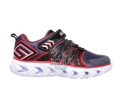 photo 1 SKECHERS HYPNO-FLASH 2.0