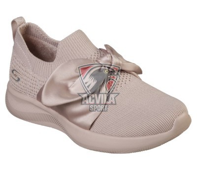 photo 0 SKECHERS BOBS SQUAD 2 BOW BEAUTY