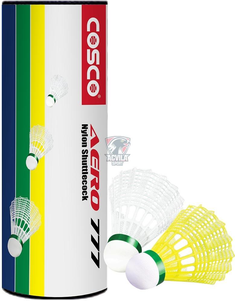 photo 0 Volan badminton COSCO Aero 777