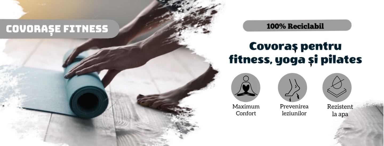 Covoras Fitness slider 1